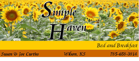 Simple Haven Bed & Breakfast